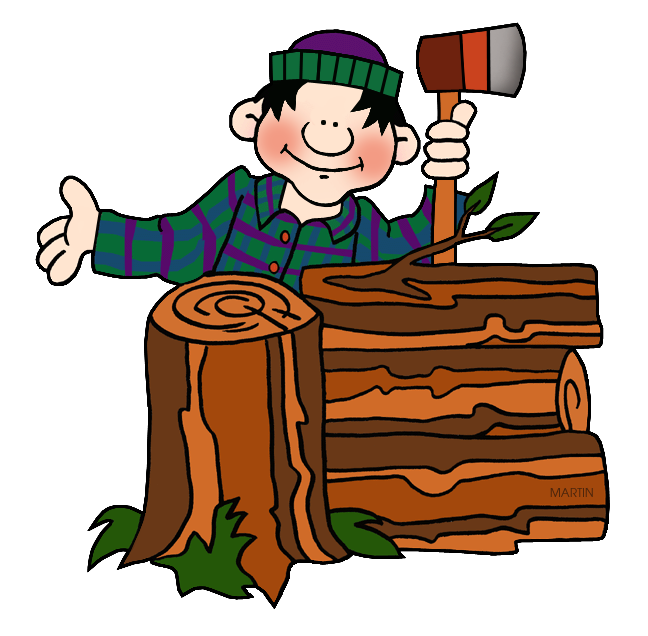 occupations clip art by phillip martin lumberjack rh occupations phillipmartin info lumberjack clipart images lumberjack beard clipart
